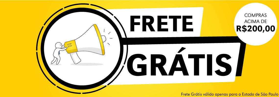 FRETE GRATIS