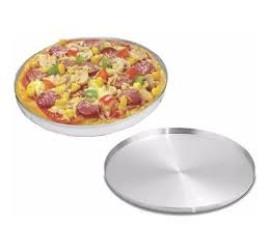 Forma Assadeira de Pizza Em Alumínio Nº35