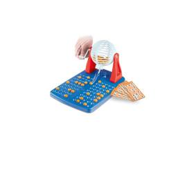 Bingo Family Club 48 Cartelas - Brinquemix