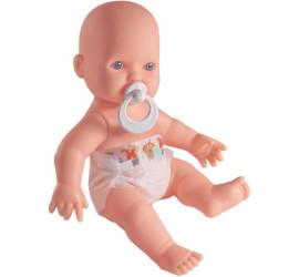 Boneca Coleção bebezinhas 20cm