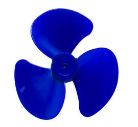 Hélice Ventilador Faet Super Clima Eficiente 30cm 3 pás