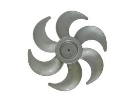 Helice Ventilador Arno Turbo Silencium 30cm 6 Pás