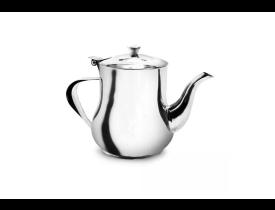 Bule Inox para Chá Café e Leite 680ml com Tampa