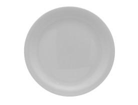 Prato de Sobremesa 19cm Porcelana Germer