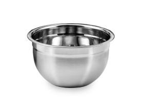 Tigela Mixing Bowl Em Aço Inox 18 Cm Ke Home 3116-18