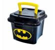 Lancheira Mini box Batman 1L Plasútil