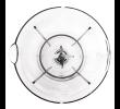 Copo de Liquidificador Black Decker Clean Cristal