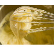 Fouet Batedor de Ovos e Molhos Profissional em Inox 40cm