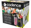 Liquidificador Cadence Blender Shake Up Duo 300w 2 Jarras