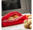 Saco para Assar Batatas e Legumes no Microondas