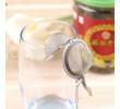 Infusor de Chá Peneira de Aço Inox Bola 5cm da clink