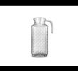 Jarra de Vidro Para Suco Com Tampa 1,8 litros Original