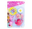 Conjunto Cozinha De Plástico Princesas 10 Peças