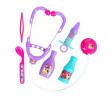 Kit Medico 6 Peças Princesas Disney -Etitoys