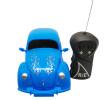 Carrinho Com Controle Remoto Azul 29cm