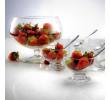 Jogo de Sobremesa Lua de Mel Top Glass 13 Peças Feitosa