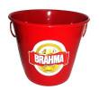 Balde de Gelo de Metal 5,5 Litros da Brahma