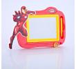 Lousa Mágica De Plástico Avengers Marvel